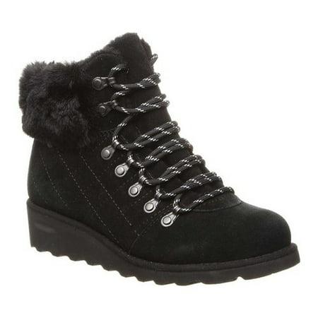 Bearpaw Sheepskin Boots - bearpaw women's janae boot