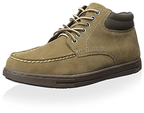 Eastland Men's Alexander Oxford, Dark Taupe, 8 M US by Eastland