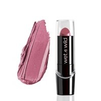 (3 Pack) WET N WILD Silk Finish Lipstick - Secret Muse