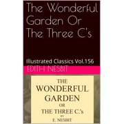 THE WONDERFUL GARDEN - eBook