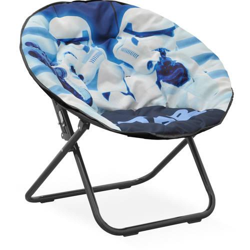 Disney Star Wars Saucer Chair Walmart
