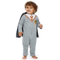 Infant Boys Harry Potter Dressup Costume Overalls