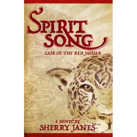 The Spirit Of Halloween Song (Spirit Song, Cape of the Red Jaguar -)