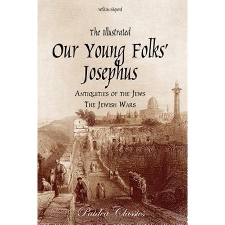 The Illustrated Our Young Folks