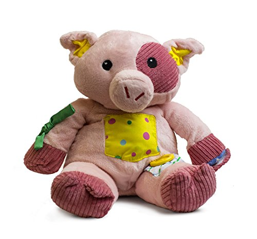Dakin Penelope Activity Pig with Sounds