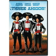 Three Amigos! (DVD)