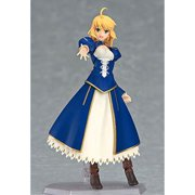 Good Smile Fate/Stay Night: Saber Dress ver. Figma Action Figure