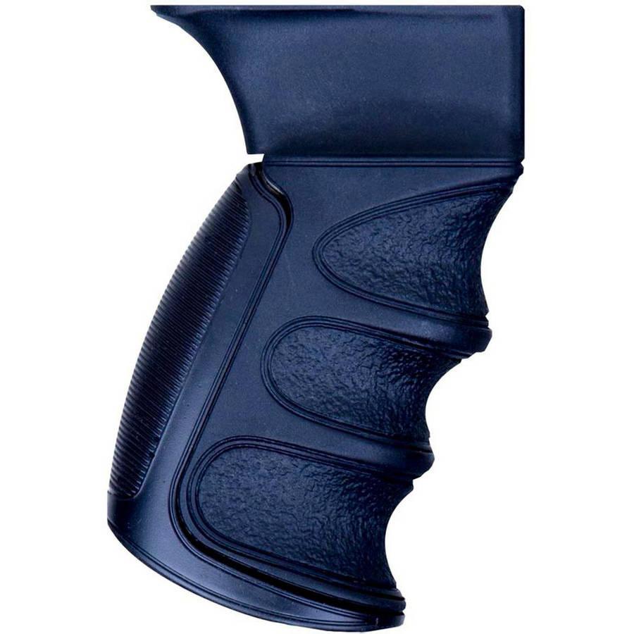 Image of Advanced Technology A5102342 Scorpion Grip AR15 X2 AR-15 Glass Polymer, Black