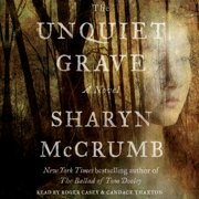 The Unquiet Grave - Audiobook