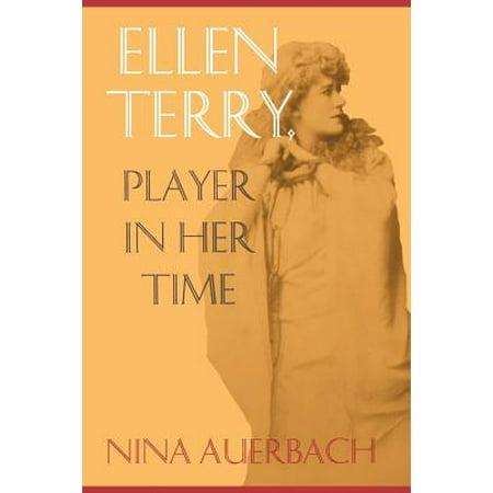 Ellen Terry : Player in Her