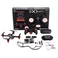 SkyDrones HD Pro X1 HD Virtual Reality Live Streaming Drone