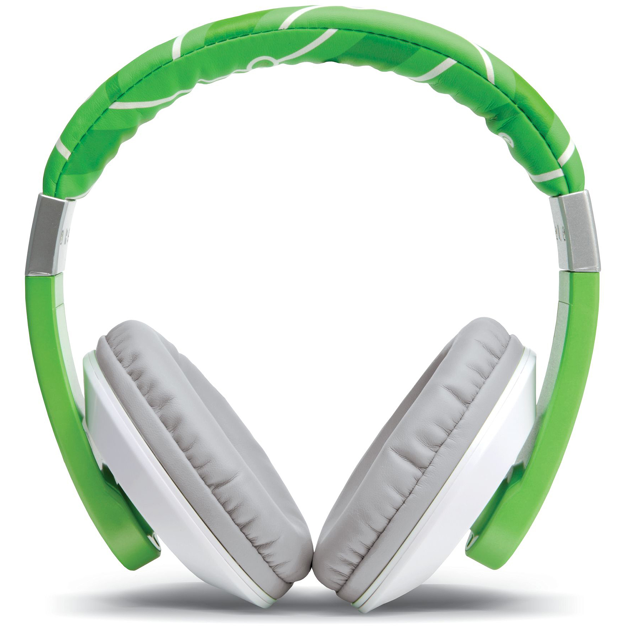 LeapFrog Headphones, Green