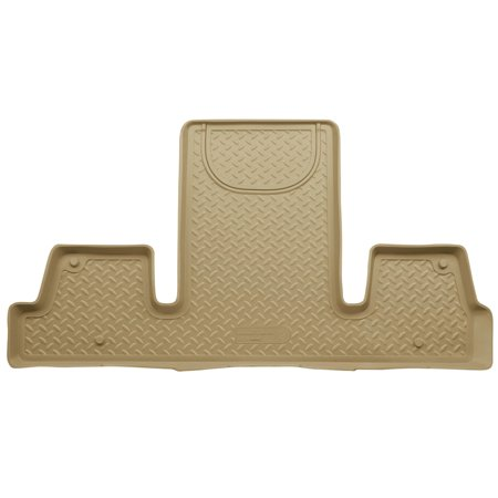 Husky Liners 3rd Seat Floor Liner Fits 08-17 Enclave/07-16 Acadia 2nd Row (2nd 3rd Seat)