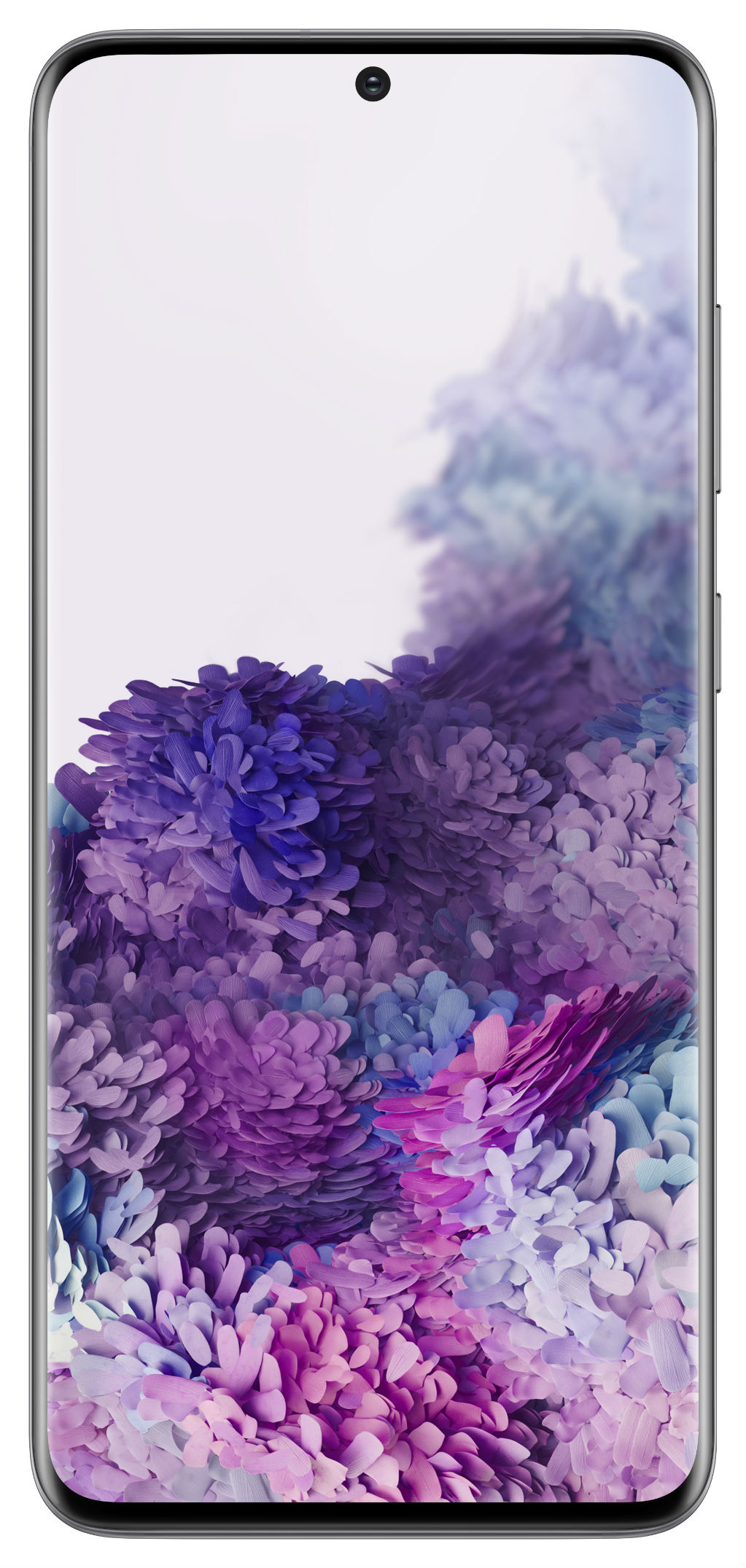 Samsung Galaxy S20 5G, 128GB Unlocked Smartphone, Gray