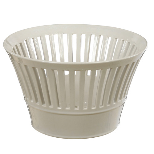 Winward Designs Vermeil Oval Pot Planter