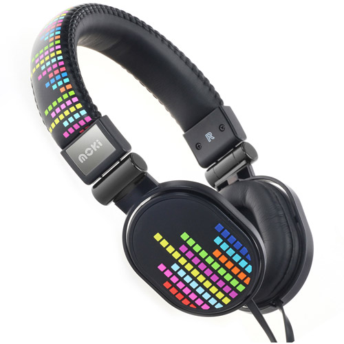 Moki Popper Headphones