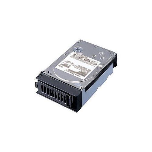 """BUFFALO OP-HD Series OP-HD1.0T/4K - Hard drive - 1 TB - removable - 3.5"""" - SATA 3Gb/s"""