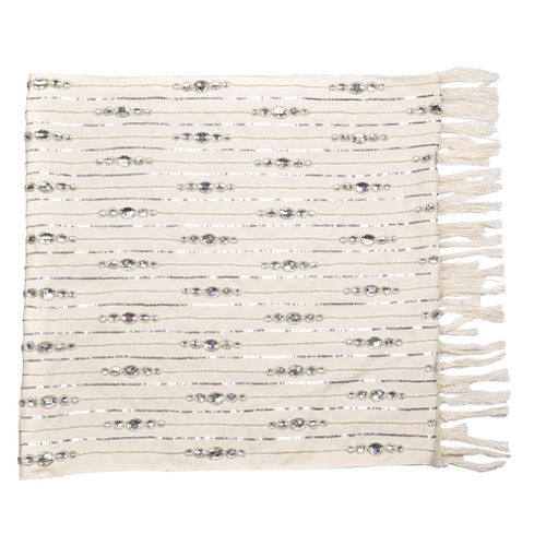 Sivaana Linen Bed Runner