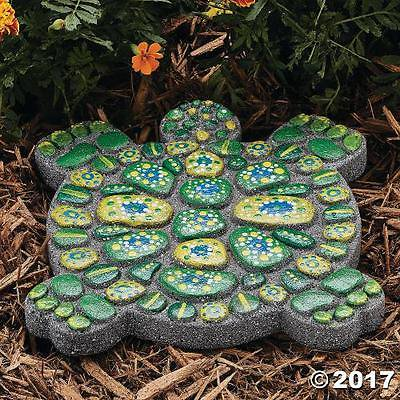 Reno Paint Mart >> In-68537 Paint Your Own Stepping Stone: Turtle Price For 1 Piece