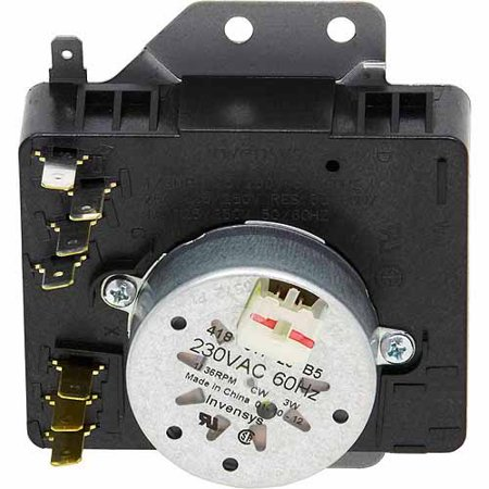 Genuine Whirlpool WPW10185972 Dryer Timer