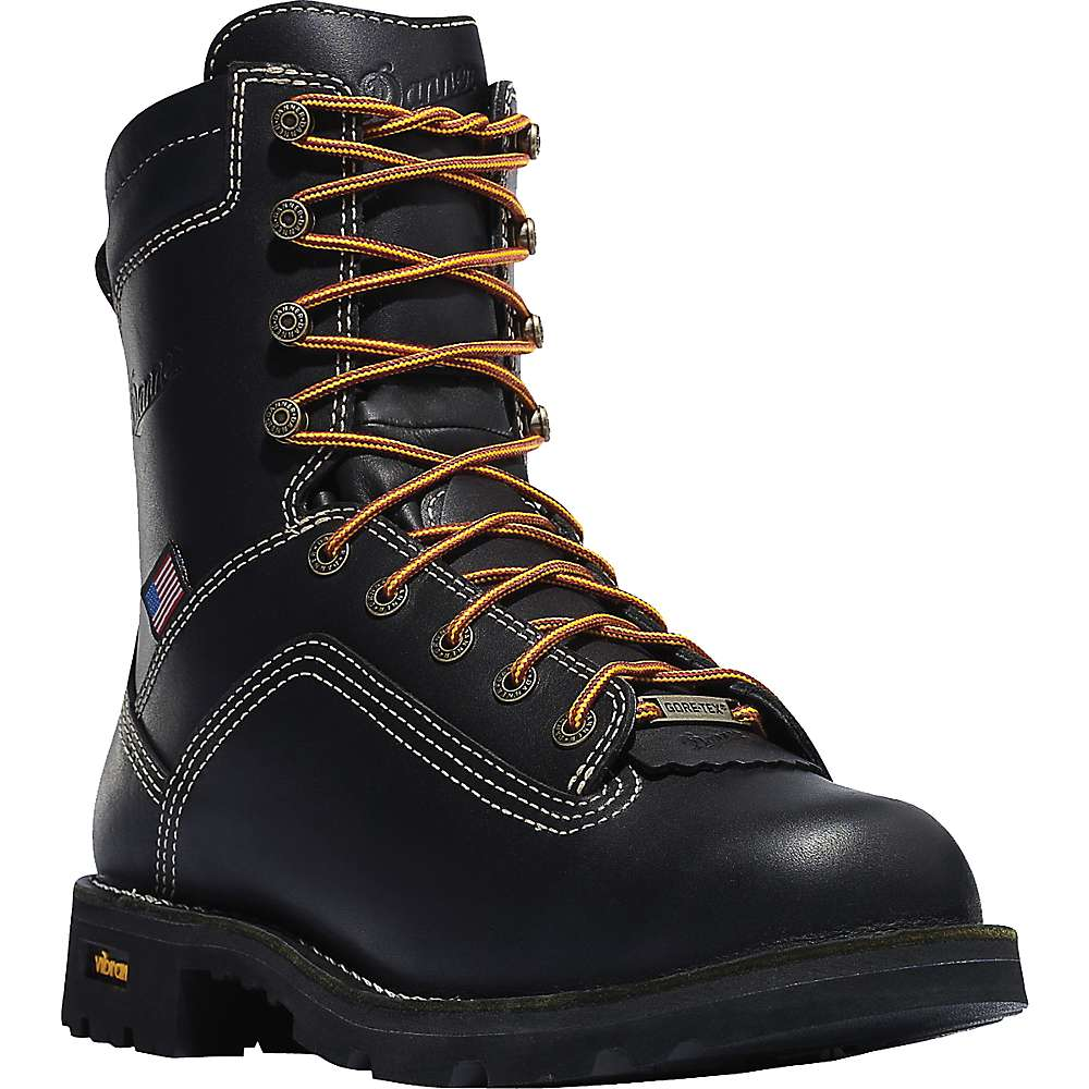 Danner Men's Quarry USA 8IN GTX Boot by Danner