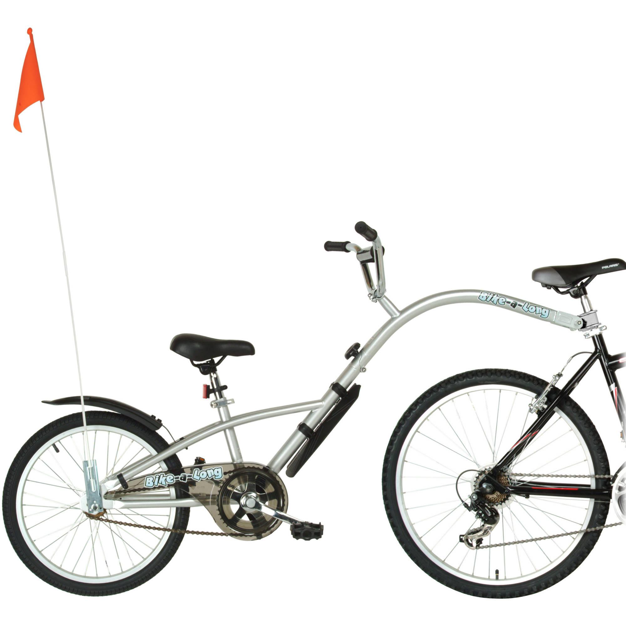 Bike-a-Long, Silver