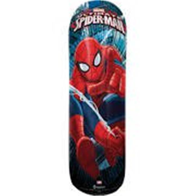 Hedstrom 56-82073-1P 36 in. Ultimate Spiderman Bop Bag