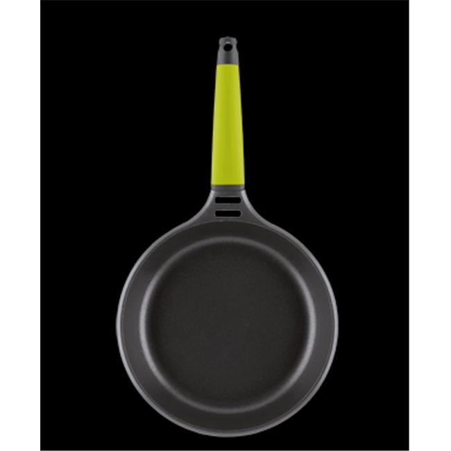 Fundix . 5 inch Fry Pan with Removable Handle