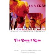 The Desert Rose : A Novel