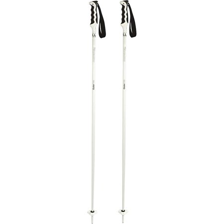 Pink Ski Poles (Komperdell Outer Limit Ski Pole )