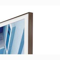 "Samsung 65"" The Frame Customizable Bezel, Brown"