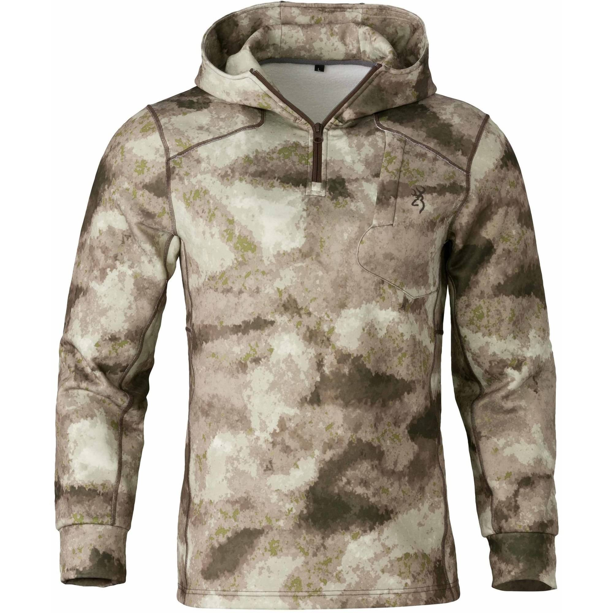 Hell's Canyon Speed Trailhead Hoodie