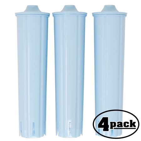 - 12 Compatible Water Filter Cartridge for Jura-Capresso ENA Micro 1 Fully Automatic Coffee Center - Compatible Jura Clearyl Blue Water Filter