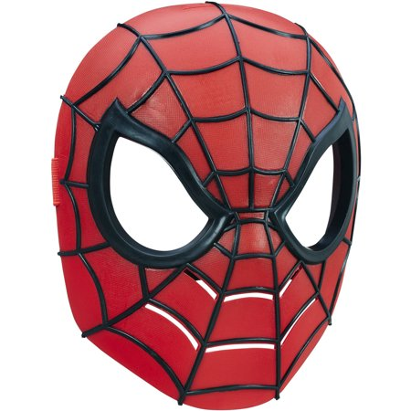 Marvel Ultimate Spider-Man - Spiderman Venom Mask