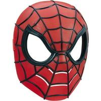 marvel ultimate spider-man spider-man mask