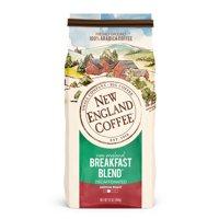 New England Coffee Decaffeinated Breakfast 10 Oz.