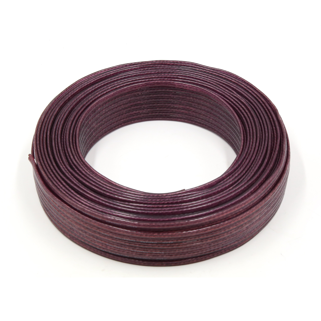 80M 262Ft 22GA 100 Type Long Red Horn Speaker Wire Cable for Car Audio