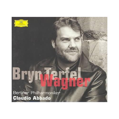 This selection is also available as a Super Audio CD.<BR>Opera aficionados have long felt that Bryn Terfel was destined to sing the music of Richard Wagner. The superb bass-baritone has thrilled listeners since the very beginning of his career with an extraordinary voice that boasts an abundance of power and a remarkably wide range, and with his impressive interpretive acumen--essential qualities for a successful realization of any of the roles from the daunting Wagnerian canon. Terfel rewards the patience of his many admirers and proves that the anticipation was warranted, with a thoroughly satisfying program made up of arias from 'Der fliegende Holl??nder,' 'Die Meistersinger von N??rnberg,' 'Tannh??user,' 'Parsifal,' and 'Die Walk??re.' He rises to the challenge of these demanding works with accounts that are vocally and dramatically powerful, brilliantly displaying the complex psyches of Wagner's troubled heroes. The performances are outstanding simply on the merits of Terfel's prodigious vocals, but the additional luxury of support from the formidable Claudio Abbado and the Berlin Philharmonic render them sublime. The album is a milestone in an already brilliant career and a harbinger of even greater accomplishments to come.