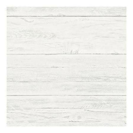 NuWallpaper Shiplap Peel & Stick - Halloween Wallpaper For Ipad 2