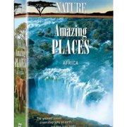 Nature: Amazing Places Africa by Questar Inc