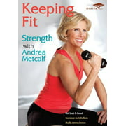 Keeping Fit: Cardio (DVD)