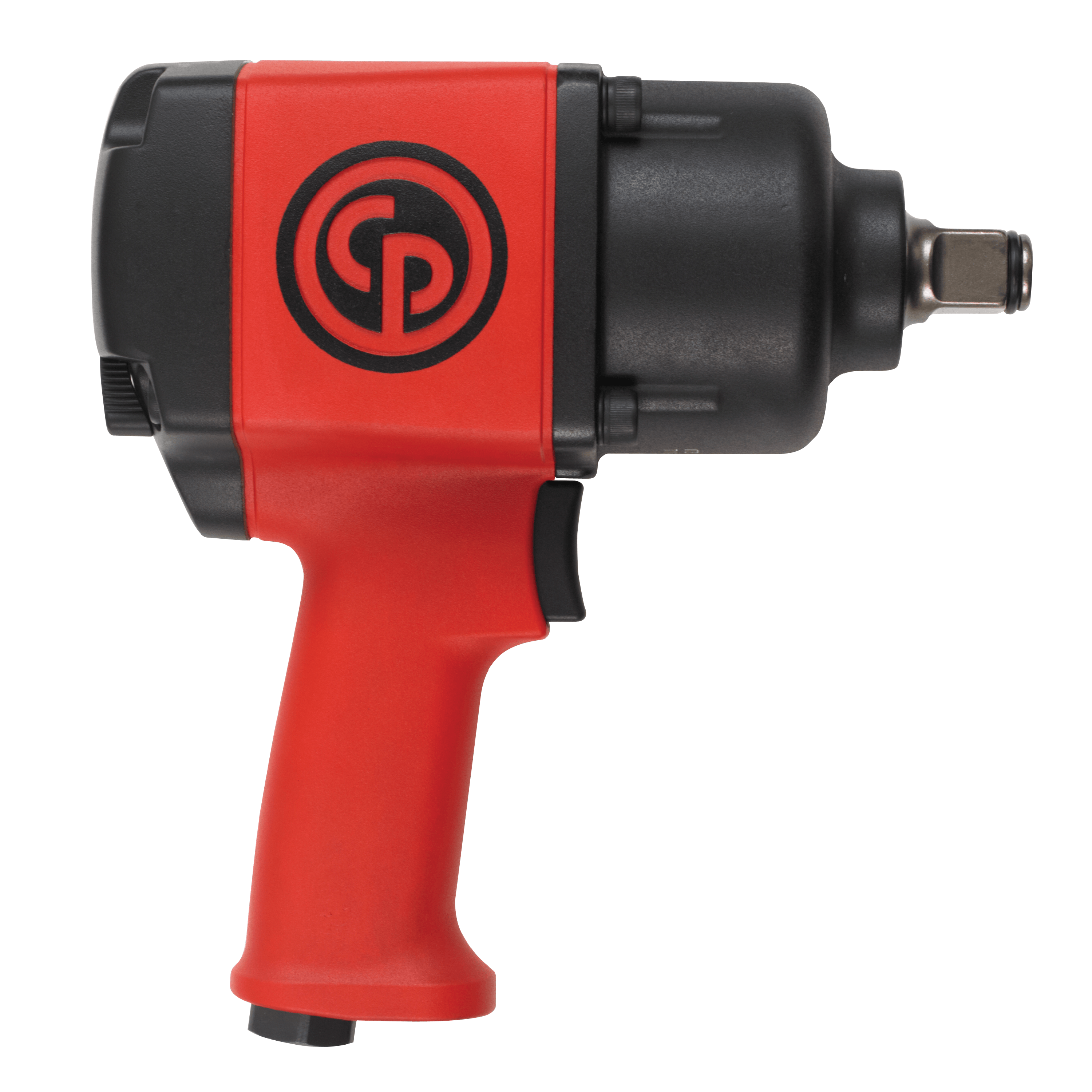 "Heavy Duty High Power 3 4"" Impact Wrench by Chicago Pneumatic"