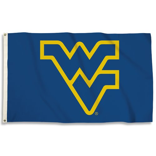 Team Pro-Mark NCAA Traditional Polyester 3 X 5 ft. Flag