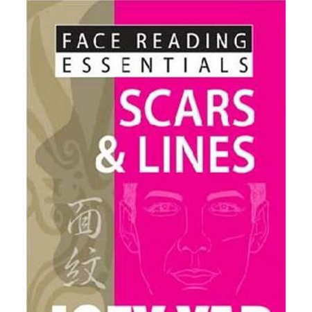 FACE READING SCARS LINES (Face Reading Essentials) (Paperback) (Joey Yap Face Reading)