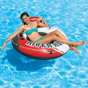 Intex Inflatable Red River Run I Tube Float Lounge