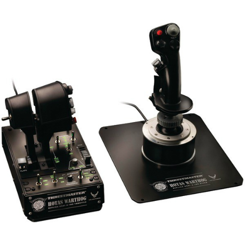 Guillemot Thrustmaster Hotas Warthog Flight Stick
