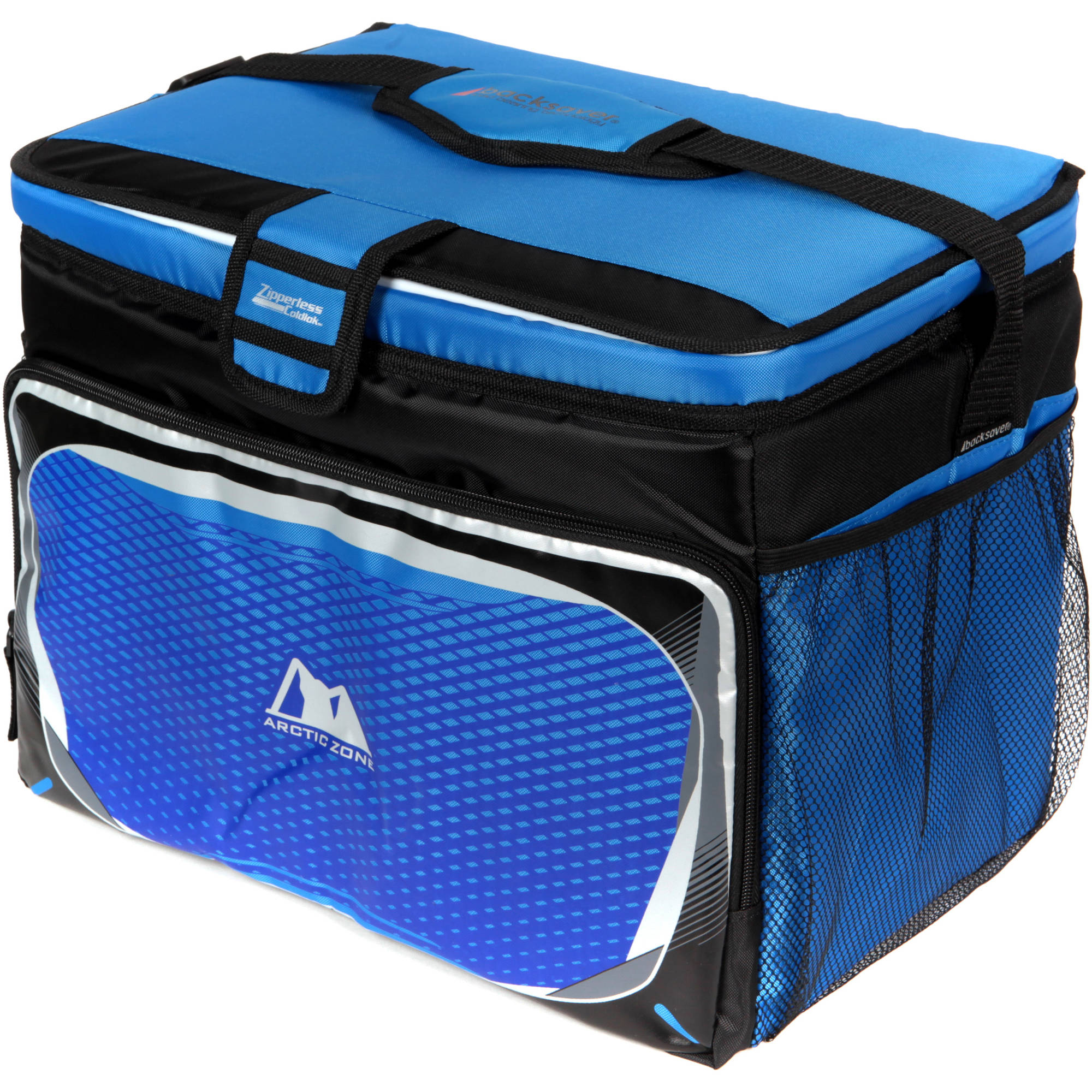 Arctic Zone 30-Can Zipperless Cooler