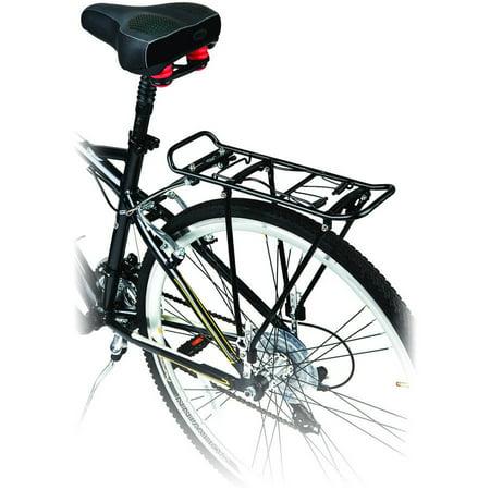 - Bell Caddy 510 Rear Bike Rack, Black