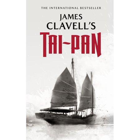 Tai Pan (Tai-Pan - eBook)