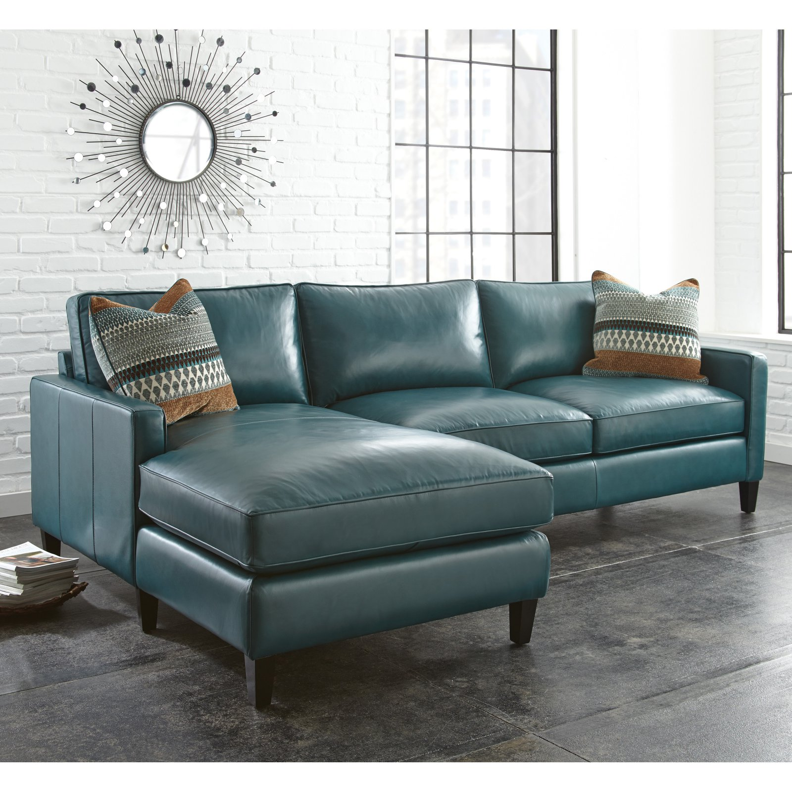 Steve Silver St. Croix Sectional